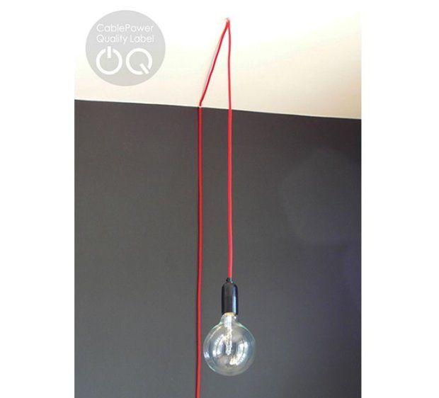 Zdjęcie numer 3 w galerii - Oświetlenie: żarówka w roli lampy - 20 modeli