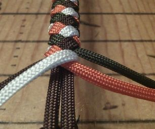 Step #9: Bracelet should look like this