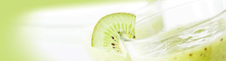 Boisson au Kiwi