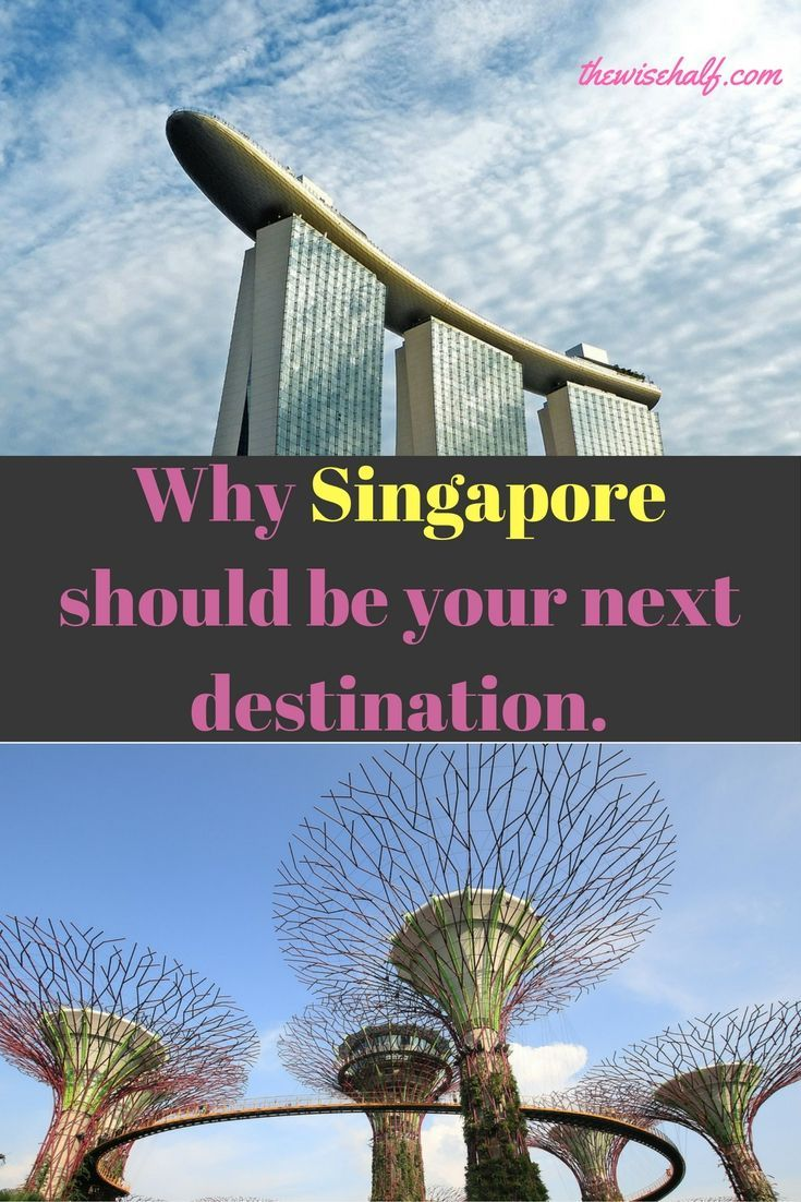 Don t travel read only one page st augustine rovinj croatia - 8 Reasons Why You Should Visit Singapore
