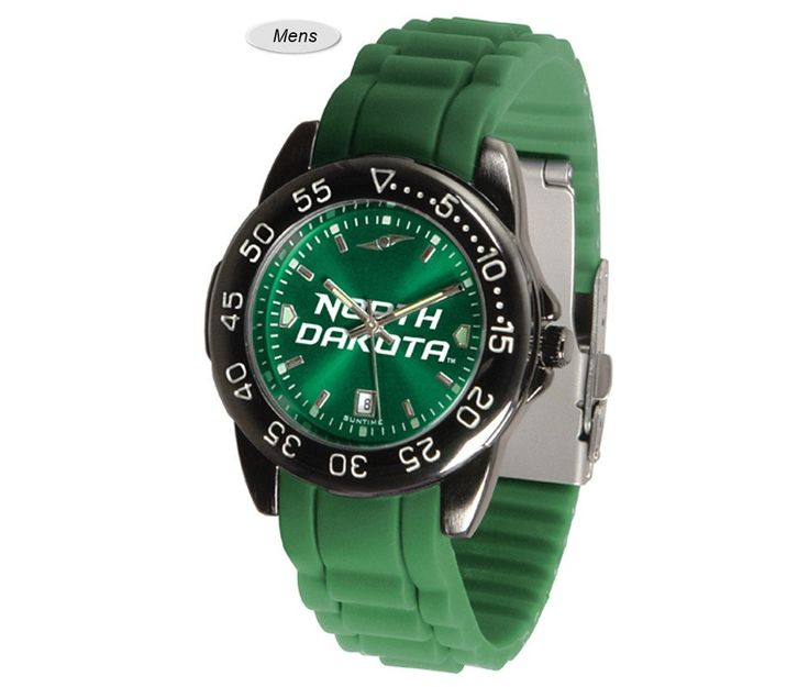 Fantom Sport AnoChrome North Dakota Fighting Hawks Watch is available in a Mens style. Showcases the Fighting Hawks logo. Color-coordinated linked steel band. Visit SportsFansPlus.com for Details.