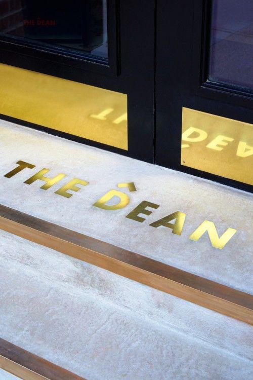 Dean Hotel in Providence, Rhode Island