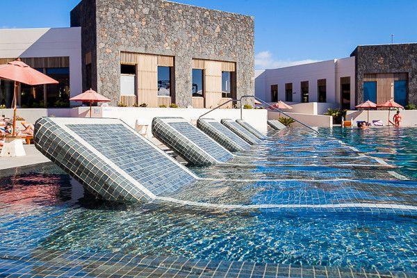 Piscine - Pierre et Vacances Village Club Fuerteventura Origo Mare