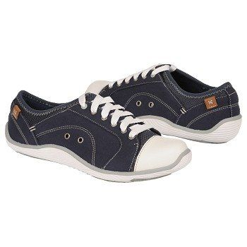 Scholl's Women's Jamie Fashion Sneaker,Navy M US - Wear your weekend look  all week long with the Dr. This casual women's lace-up shoe features a  fabric ...