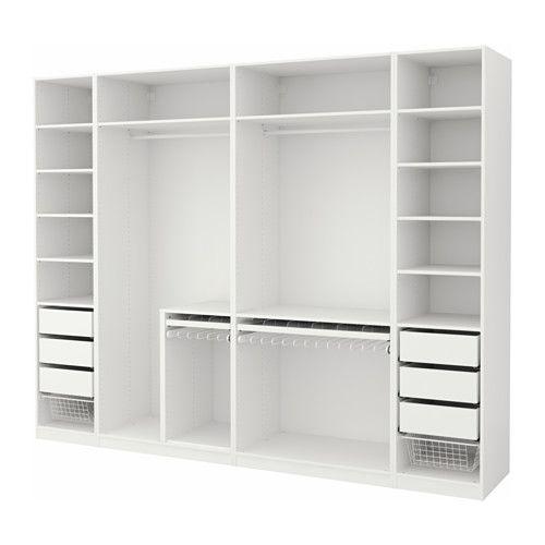Kleiderschrank ikea  The 19 best images about IKEA-PAX Ideen on Pinterest | Walk in ...