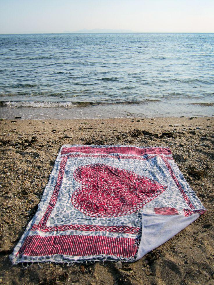 #pareo #towel #wildheart #ohyes #cleogkatzeliinspirations