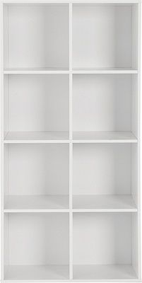 Buy Phoenix 8 Cube Storage Unit - White at Argos.co.uk, visit Argos.co.uk to shop online for Storage units, Children's toy boxes and storage