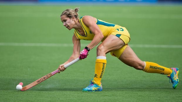 Rio Olympics Hockeyroos are mentally prepared for gold - The Canberra Times