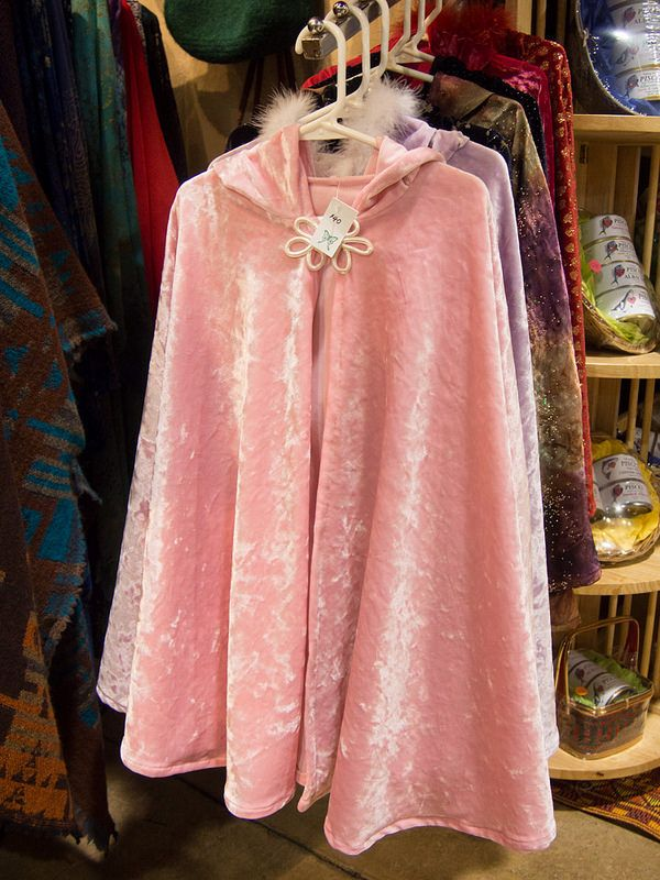 Dress up clothes for girls by Linda Brown