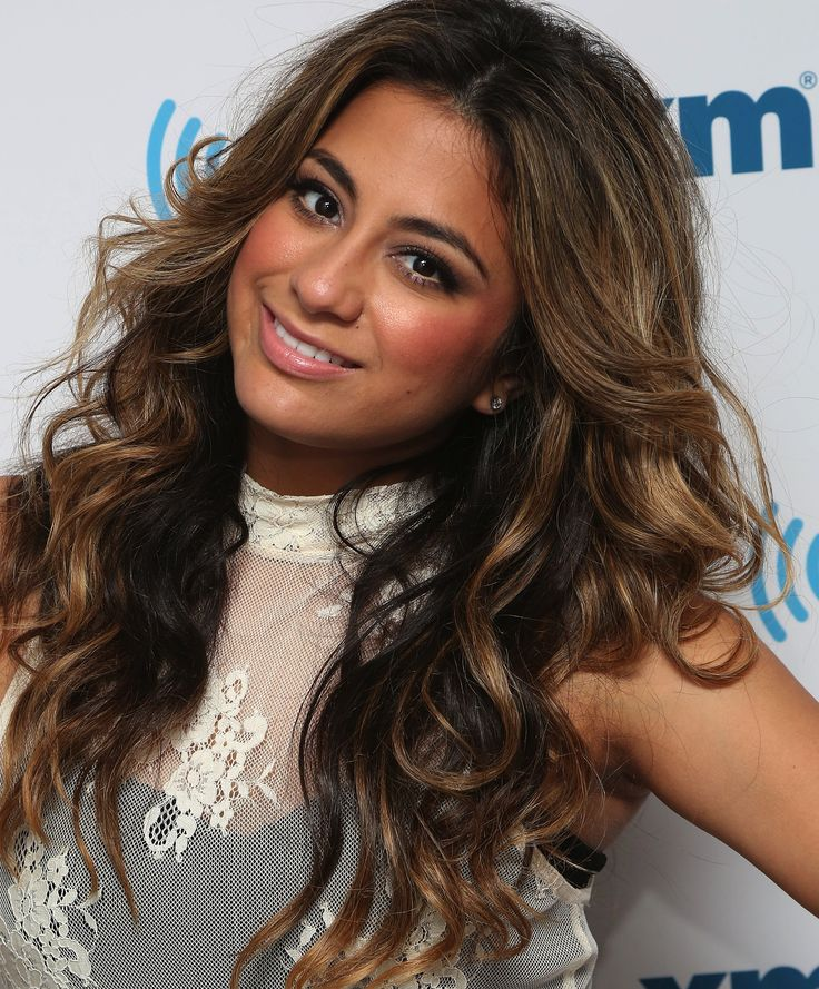 Fifth Harmony's Ally Brooke Hernandez Gets a Glam New ...