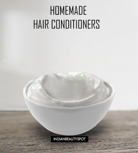 Fed up spending on expensive conditioner and parlous still not getting the desired result than switch to homemade hair conditioners which not only gives you best result but protects your hair from getting damaged. Today will share some easy homemade deep hair conditioners recipe which will turn you fall in love with your own hairs.
