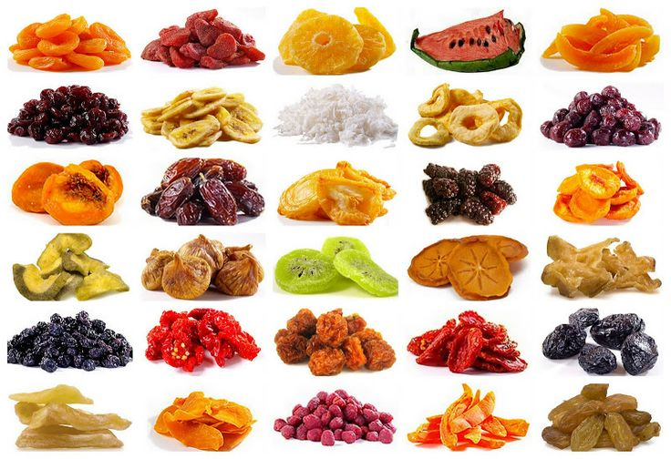 names of fruits are dehydrated fruits healthy