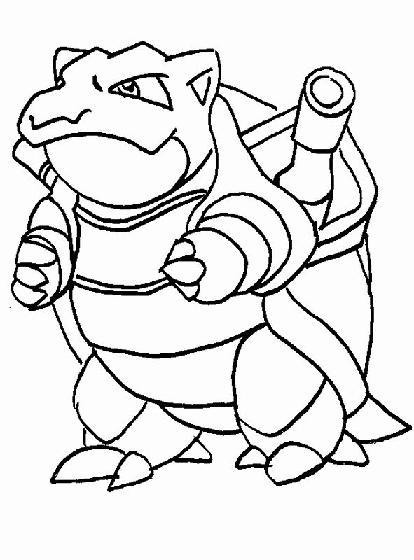 Mega Blastoise Coloring Page Elegant 32 Pokemon Coloring Pages Blastoise Pokemon Blastoise In 2020 Coloring Pages Superhero Coloring Pages Poppy Coloring Page