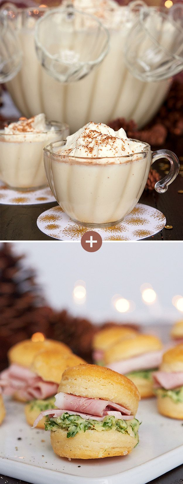 3 extravagáns vendégváró kombináció, amivel a karácsonyi partyk sztárja leszel