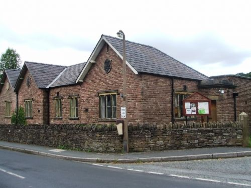 Langley Village Hall | Langley Village Hall, Langley Road, Langley, Cheshire, England, SK11 0DG For Hire