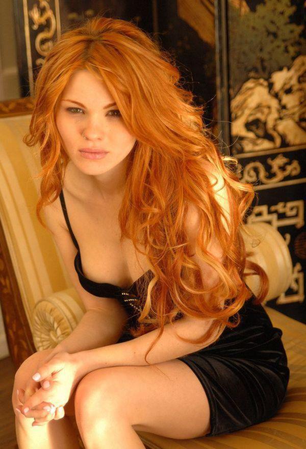Kinny small redhead girl tube