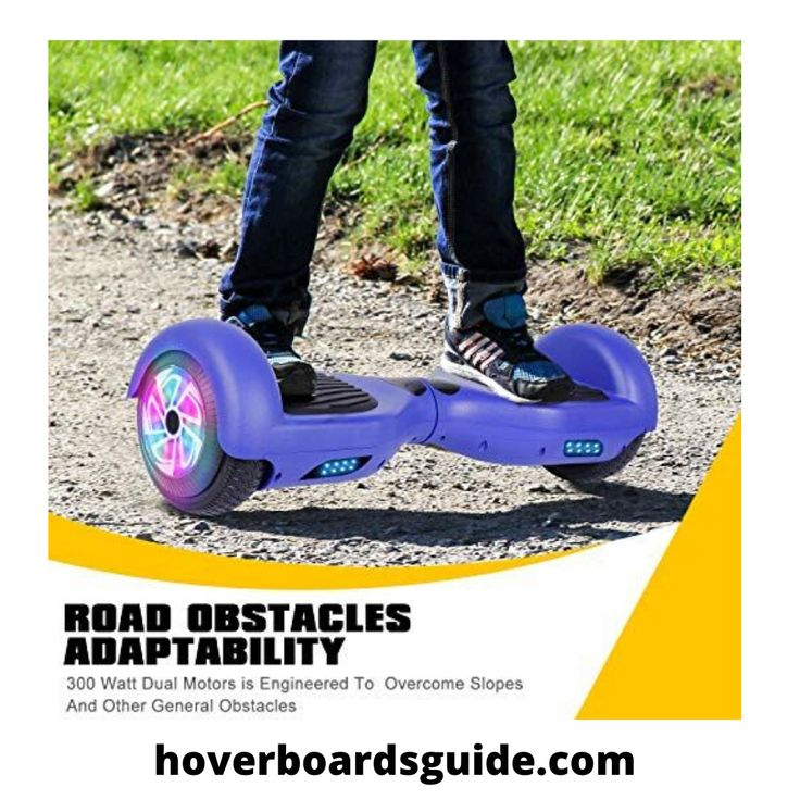 Best OffRoad & Terrain Hoverboards In 2020 Complete