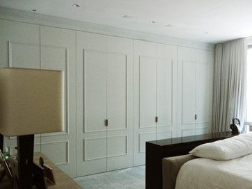 Bedroom Wardrobe Design Ideas, Pictures, Remodel, and Decor - page 7