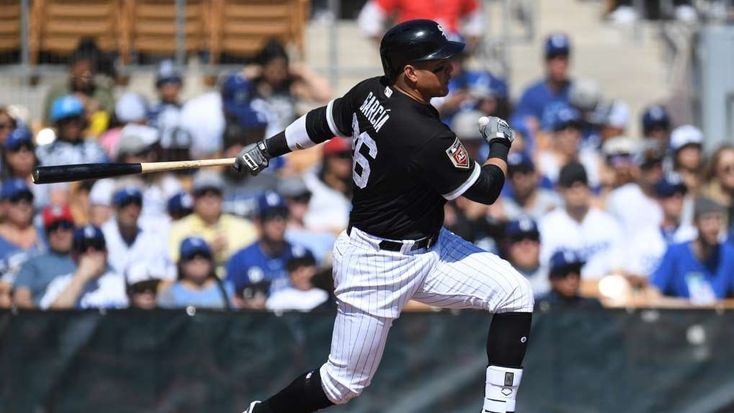 Opinion: 10 players primed for regression in 2018.  Negative Regression Candidates -  Avisail Garcia, OF, Chicago White Sox