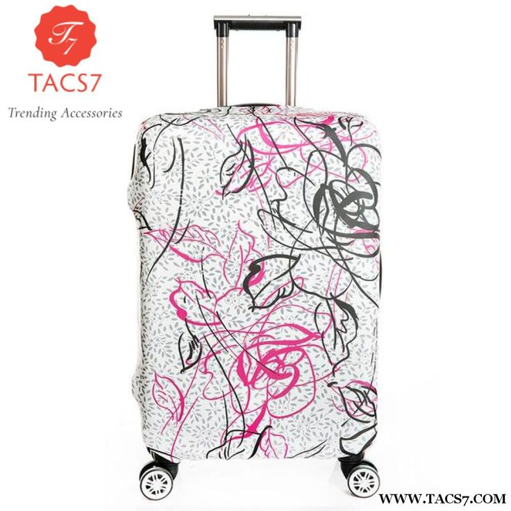Luggage Suitcase Protective Cover