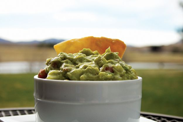 In honor of 4/20 | How to Make Weed Guacamole