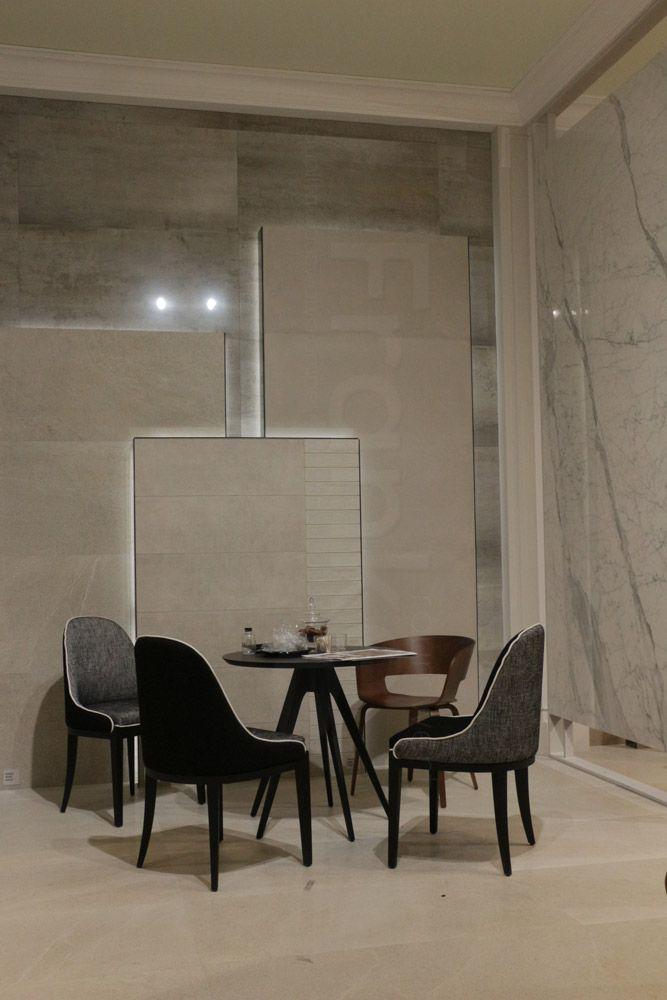 Trend Gestalterischen Spielraum mit den neuen Optiken der Tau Serien http franke raumwert de Fliesen Tau Ceramica Bad Badezimmer Fliesen Tiles Bath