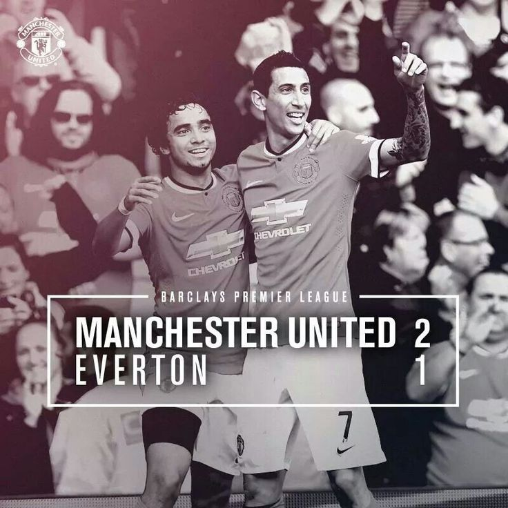 Manchester United gained an important win today with an Outstanding performance be De Gea. Our Goalkeeper was immaculate today, saving a penalty and countless other saves.  Manchester United are currently 4th place on the table with back to back wins in the Premier League. Mcnaire & Blind on Co, was also brilliant. Falcao got his first goal also.  What's your Post-match thoughts on our 2-1 win?