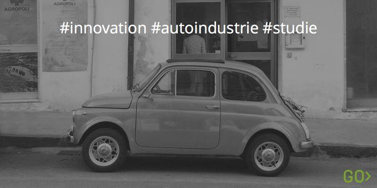 Harris Interactive: Deutsche Konsumenten halten vor allem deutsche Automarken für zukunftsfähig