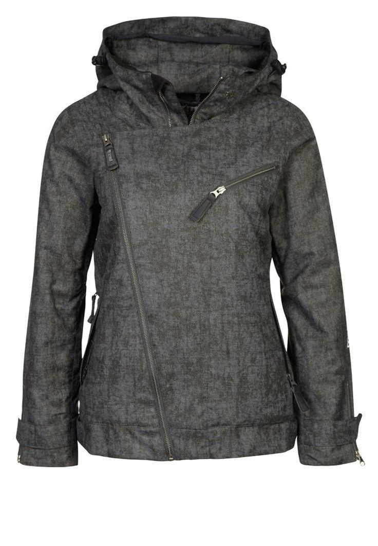 Nikita - MAWSON - Ski jacket - oliv