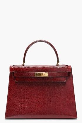 replica hermes birkin 40 - ummm who else knew that @SSENSE started selling Vintage Hermes ...