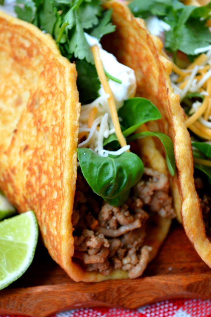 Blue apron low carb - Awesome Low Carb Tortillas Let Your Imagination Go Wild You Can Use These For