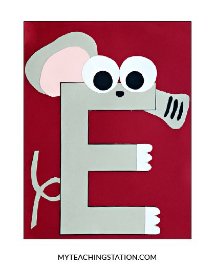 letter e craft by cori 17 best ideas about letter e craft on letter e 544