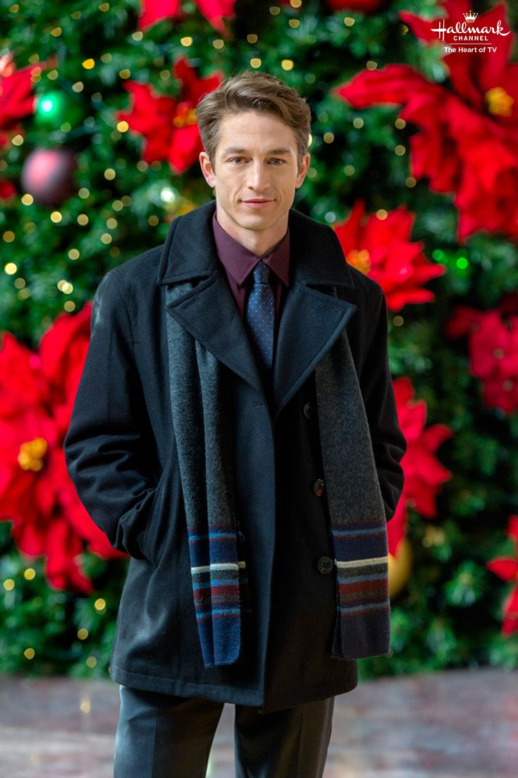 Sharing Christmas - Michael (Bobby Campo) has a tough decision ahead of him - save a beloved Christmas shop or let a big developer take over. Find out what happens on December 10 at 8/7c. #CountdownToChristmas #HallmarkChannel #SharingChristmas
