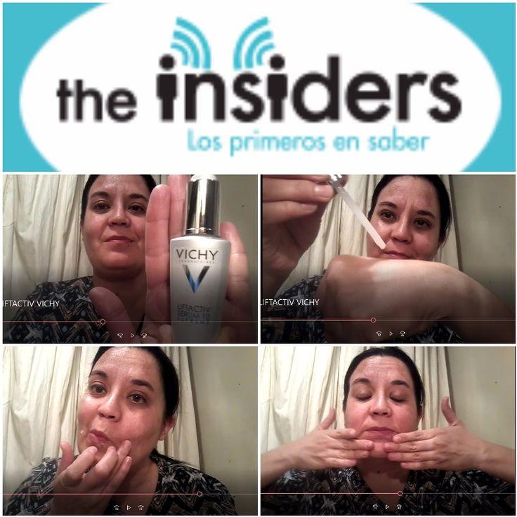 Los Insiders - Vichy