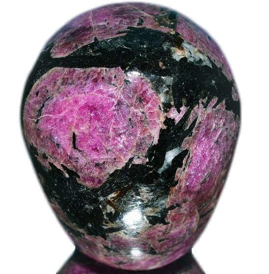 Aries Spiritual Stone - Eudialyte