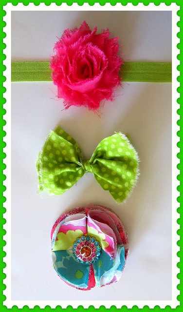 Lime Squeeze Headband and Hair Clip Set by AppelillysGoodies, $11.99Appelilli Couture, Hair Clips, Future Niece, Girly Stuff, Kiddos Baby Stuff, Girly Girls, Girls Ideas, Clips Sets, Hair Projects