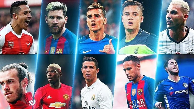Top 10 Soccer Players in the World!  Stay tuned with #soccertipster for soccer updates and #soccertips.  Compare50+ Verified Tipsters: http://www.soccertipsters.net/  WE ARE GUARANTEE FOR OUR ALL TIPSTERS NO FRAUD | NO SPAM| 100% VERIFIED TIPS  Join Official Group: https://www.facebook.com/groups/soccertipsters/  Like Official Page: https://www.facebook.com/yourfreeprediction/  #SoccerTipsters #SoccerBettingTips #SureWinSoccertips #SoccerOffers