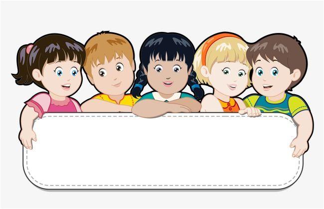 الرسوم المتحركة للأطفال أطفال كرتون طفل Png وملف Psd للتحميل مجانا Cartoon Kids Cartoon Drawing For Kids Preschool Kids