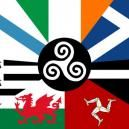 Drapeau des pays celtes