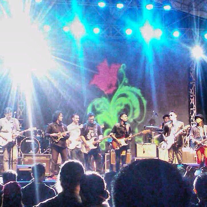 #BaliBluesFest2015 #PeninsulaIsland #NusaDua #Bali