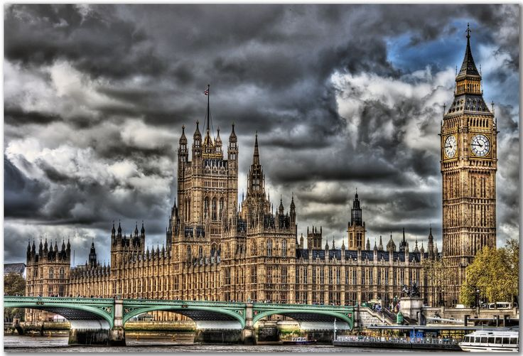 Palace of Westminster | Flickr - Photo Sharing!