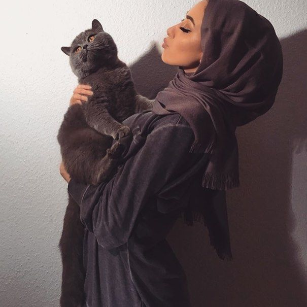 Hijab Fashion | Nuriyah O. Martinez