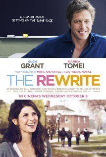 The Rewrite (2014) Comedy | Romance - 2014 (USA)