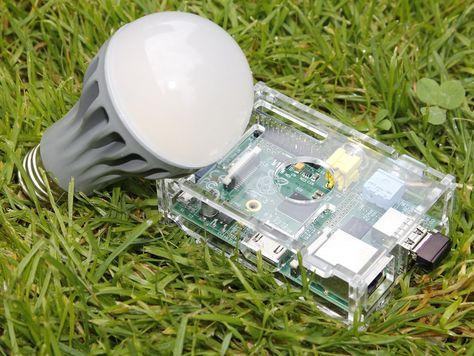 Do It Yourself – Folge 2: Pilight – Raspberry Pi als Low Budget Smart Home Zentrale
