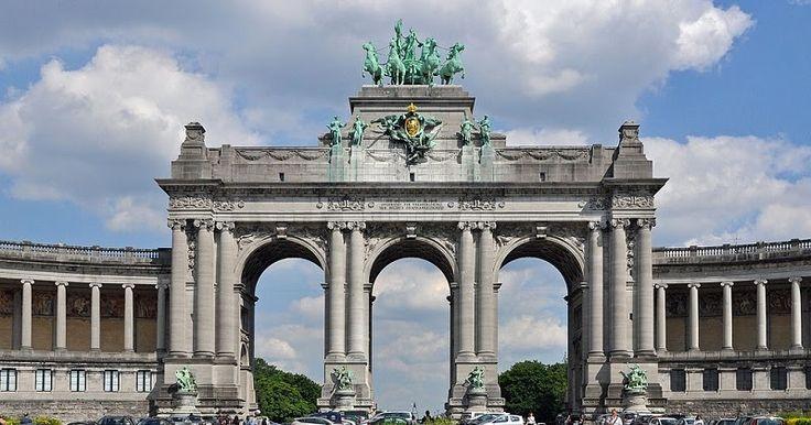 Roteiro de três dias em Bruxelas | Bélgica #Bruxelas #Bélgica #europa #viagem
