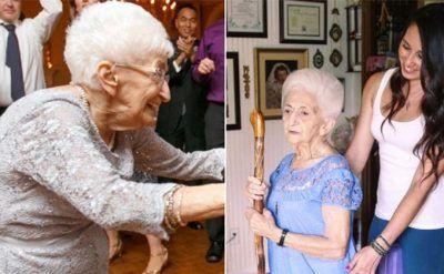 Le Yoga et sa Magie : Une Femme de 86 ans utilise le yoga pour traiter sa scoliose et transformer complètement son corps … Qu'attendez-vous pour le faire vous aussi !!<br>http://www.astucesnaturelles.net/le-yoga-et-sa-magie-une-femme-de-86-ans-utilise-le-yoga-pour-traiter-sa-scoliose-et-transformer-completement-son-corps-quattendez-vous-pour-le-faire-vous-aussi/