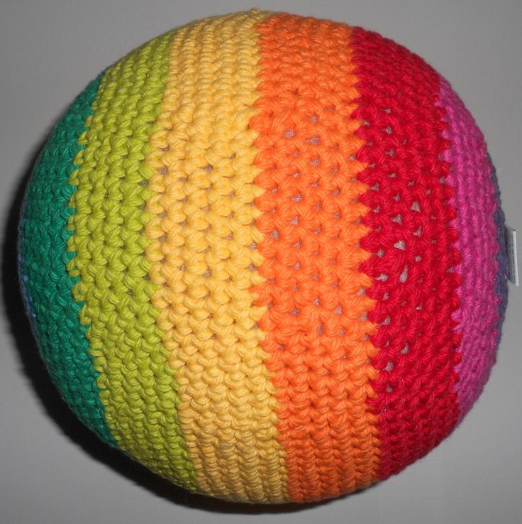 Mejores 111 im genes de crochet balls en pinterest - Bolas de ganchillo ...