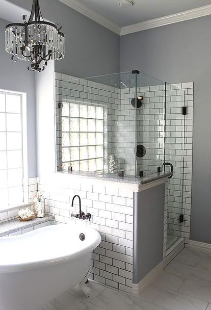 450 Best Remodeling Ideas Images On Pinterest  Bathrooms Amusing Bathroom Remodel Return On Investment Decorating Inspiration