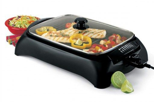#bestoftheday #FF Indoor Grills Review – West Bend Indoor Grill 6111 If you are in the market for an absolutely fabulous electric indoor grill, then you are in luck, for this is the West Bend Indoor Grill 6111 review. The West Bend Indoor Grill, model 6111 is also known as the 'heart smart'...