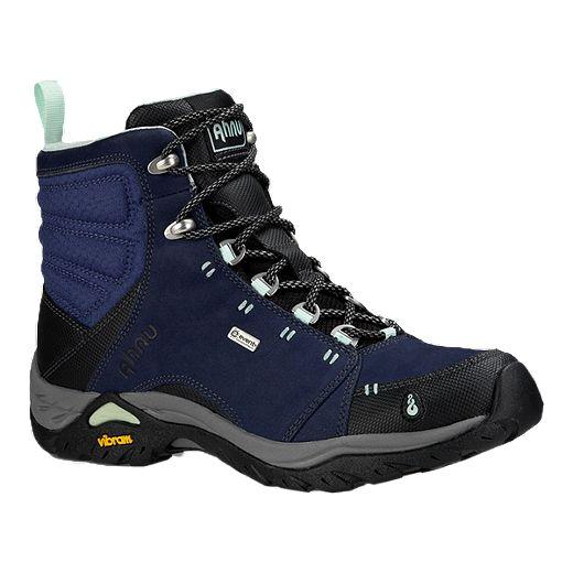 Ahnu Montara Women's Waterproof Hiking Boots